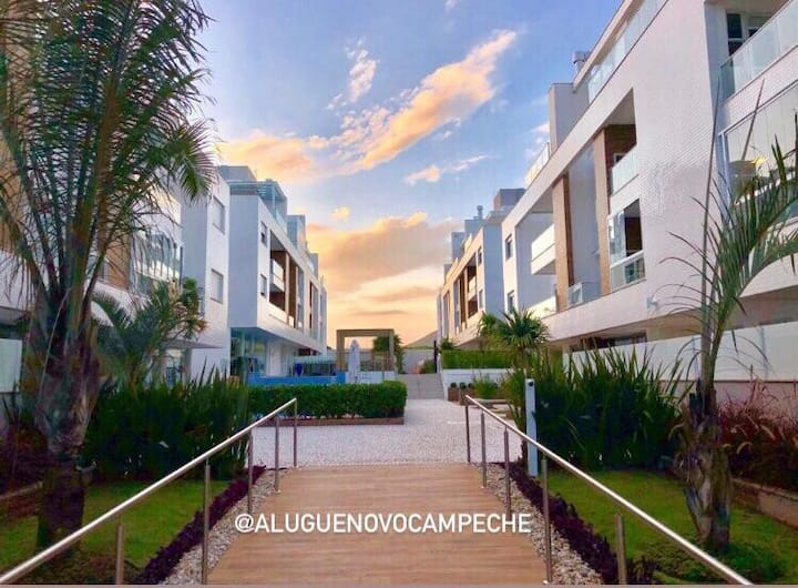 ⭐️⭐️⭐️⭐️⭐️Walk to the Beach-Novo Campeche-Luxury Home