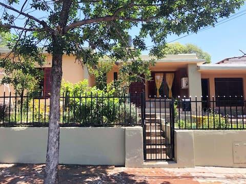 Departamento para 5 personas en Villa Carlos Paz