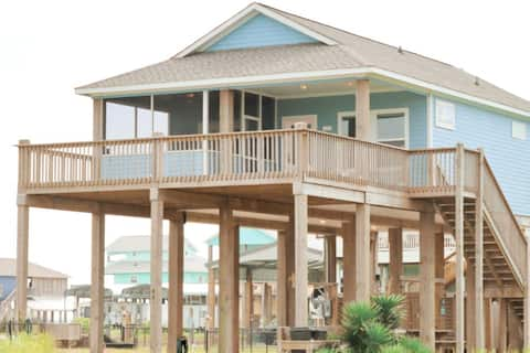 Corazon Del Mar: A Beach House That Has Everything