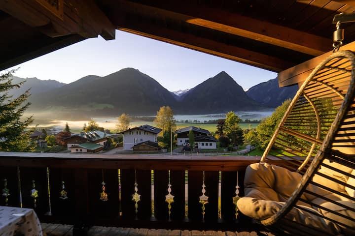 Gemütliche Ferienwohnung im Dachgeschoss