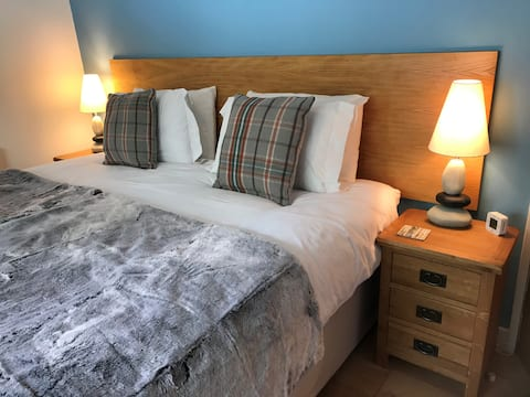 Millview Room 4 super king/twin Ensuite Ullapool
