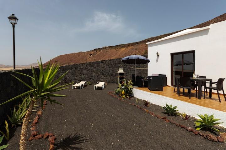Villas Lanzarote Natura D