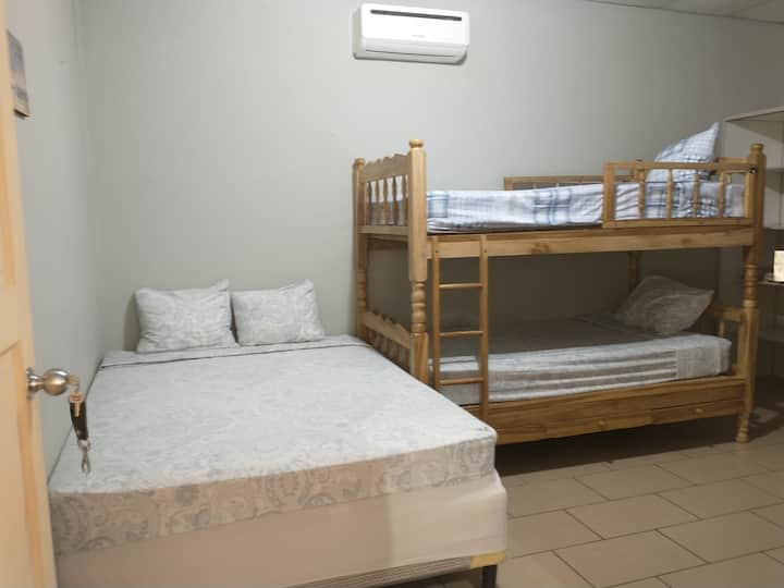Family Room - Kali Guest House