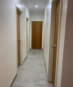 80cm Doorway width
