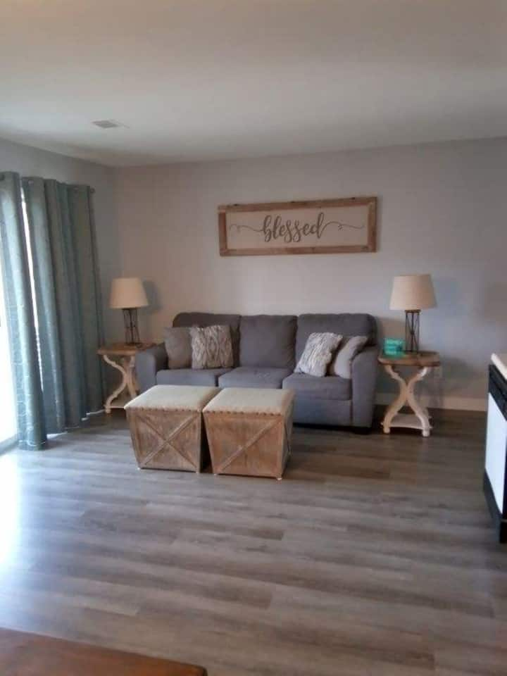 Branson Clean Comfortable 2-Bd Condo Ground Floor