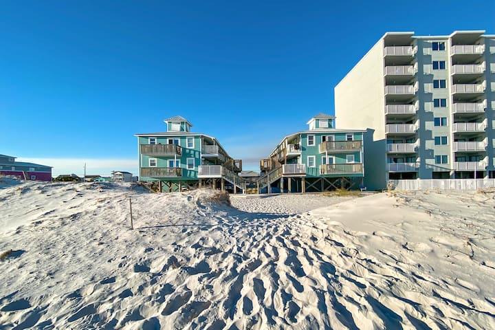 Cozy Gulf Shores Getaway