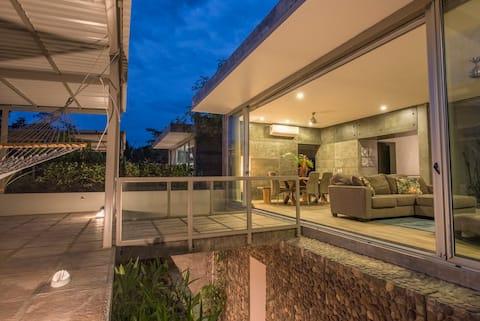 Ventanas Villa II w/ Private Pool