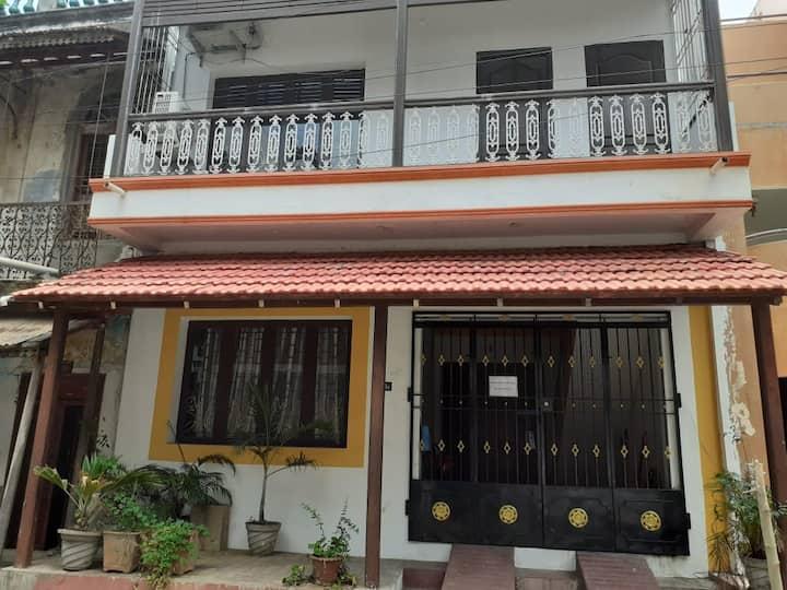 Bel appartement dans le centre de Pondichéry (2)