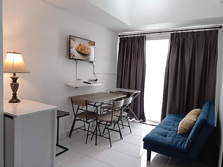 Clean Casa de Parco Apartment near AEON/ ICE BSD