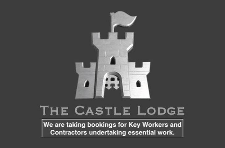 The Castle Lodge Apartment No13