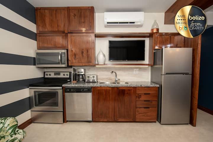 VIVA Residences 202 - Gold Standard Certified