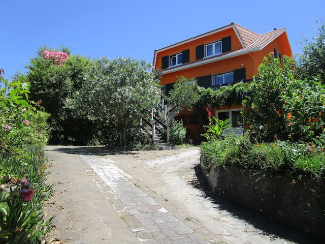 Casa Gwendoline - Casa de Férias simpatico