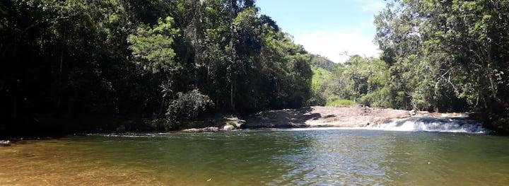 Casa Beira Rio - Sítio Terra Surya