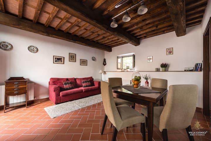 Antico Borgo - Apartment with 1 bedroom