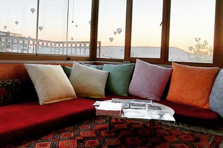 Cappadocian Special House