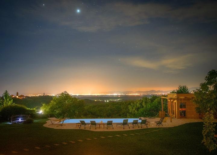 Gran Vista Holiday Home