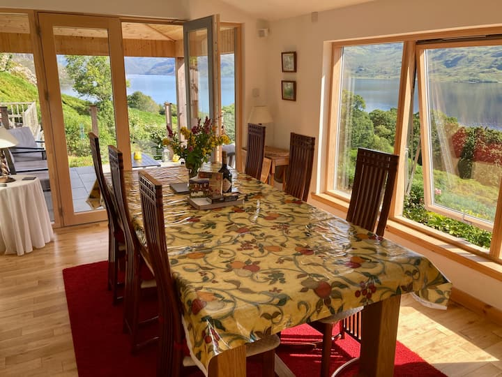 Ardmorar Self Catering