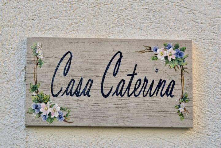 Casa Caterina - Apt.1-Riva di Solto (Bg)-Iseo Lake
