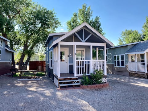 Grand View Cottages #2