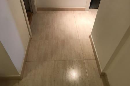 Ancho pasillo 96 cm