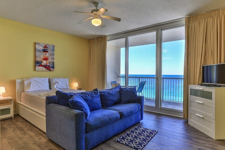 Dreamy beachfront paradise stunning view 1309 ♥