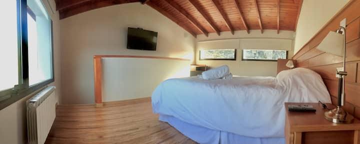 Andino Aparts (Apartamento para 3-4)