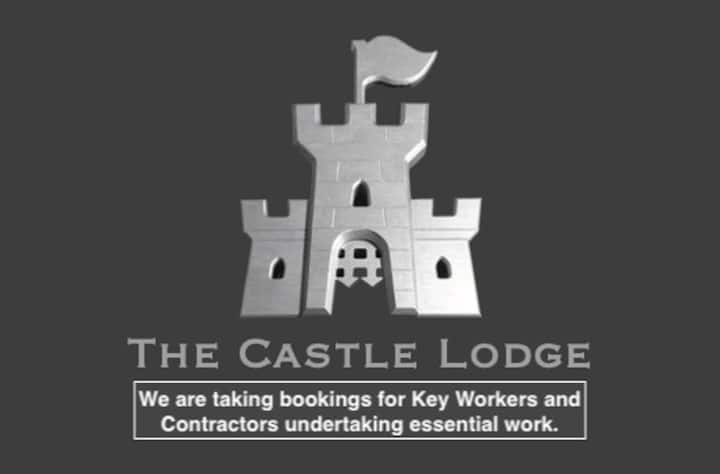The Castle Lodge Apartment No5