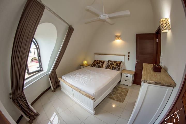 Chambre 3 - à l'étage