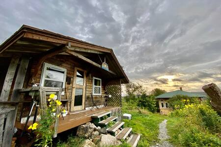 Nature Based Retreat *Heart Of Avalon Wilderness