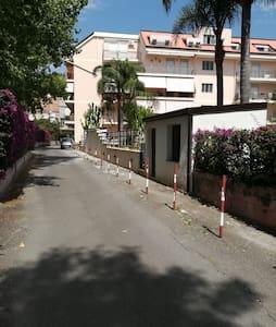 Ingresso Residence Bouganville