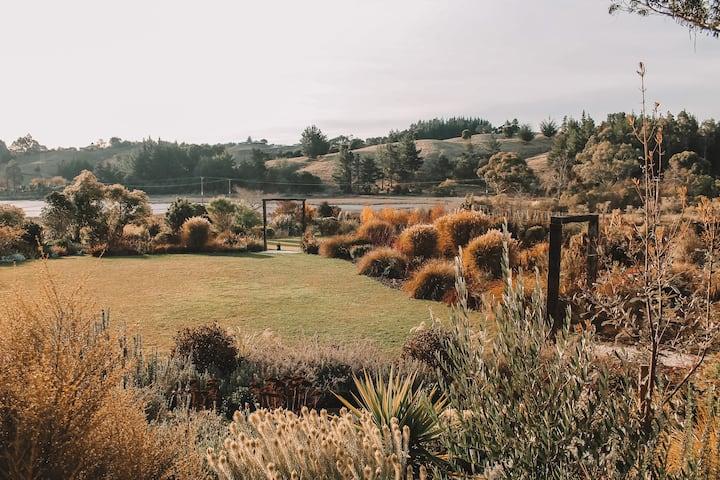 GARDEN HOUSE VILLA - Tasman, Nelson