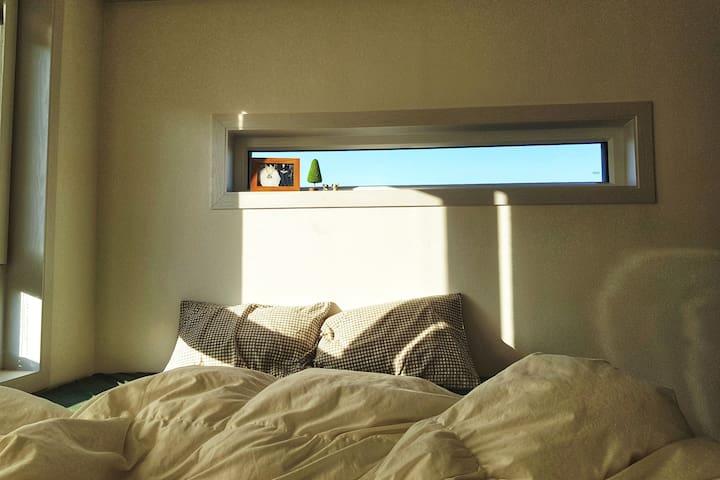 침실1 [Bedroom1]