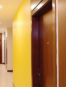 Puerta de ingreso de 90cm