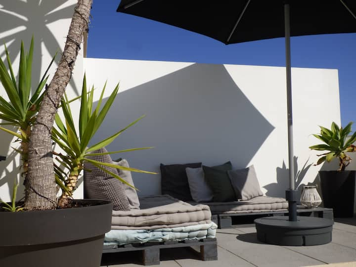 Appartement  Rooftop Albufeira centre