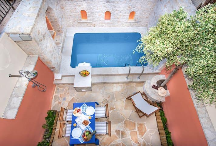 Villa Casa Atitamo