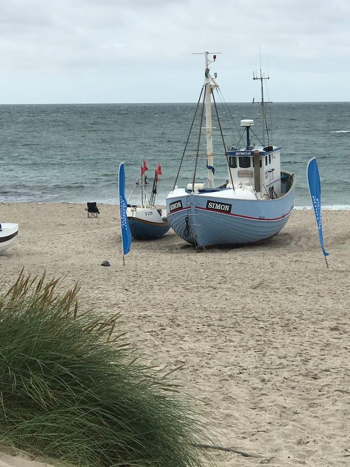Seaside VØ