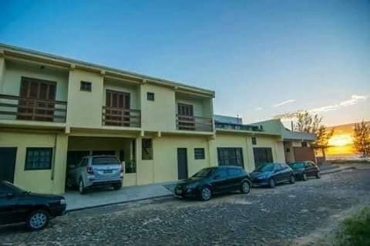 Apto n°02A Pousada Beira Mar - Itapeva/Torres-RS