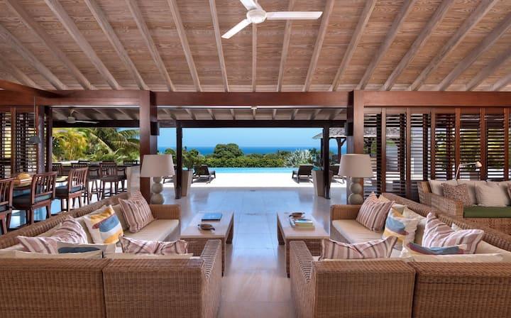 Java Bay - Luxury Balinese style villa
