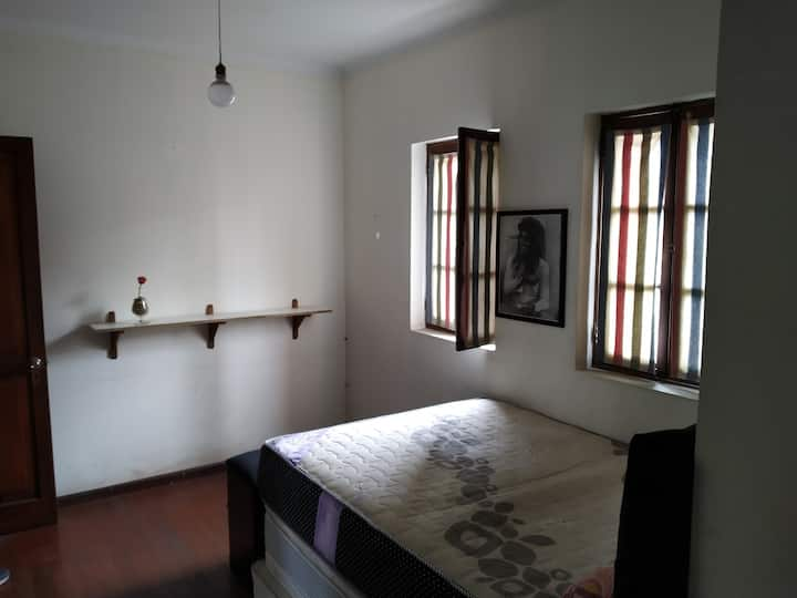 Great Room with balcony in Barranco -BEST LOCATION
