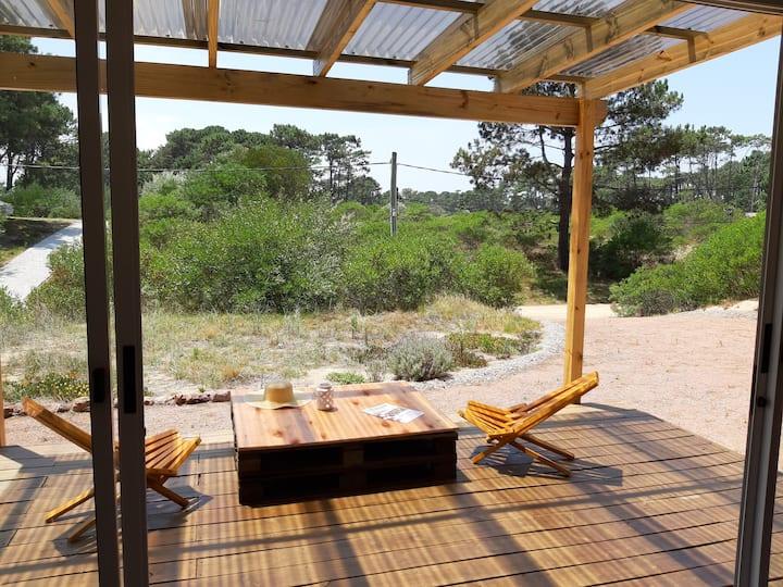 Casa en Chihuahua a 200 mts de la playa