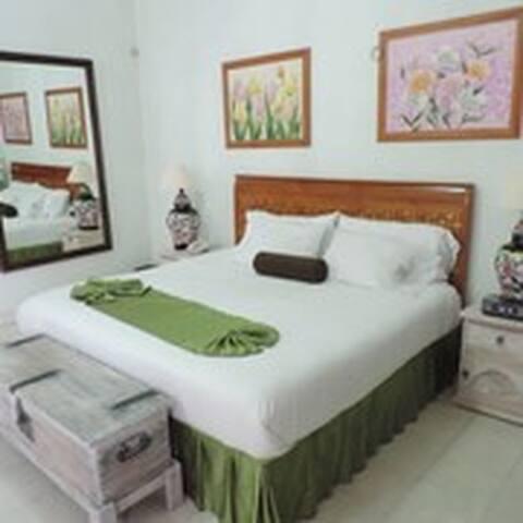 Hotel Boutique Villa Bonita Habitación Bugambilias