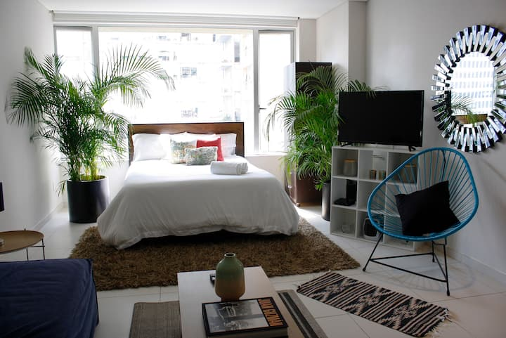 Bright Loft Polanco Gardens & Mall Super Price