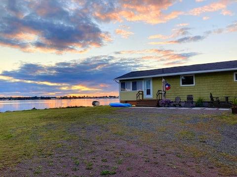 Captain Peach- Beach Cottage