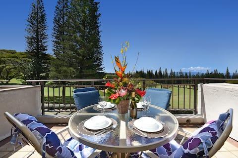 REDUCED RATES!  Kapalua Villa.  No Resort Fees!!!