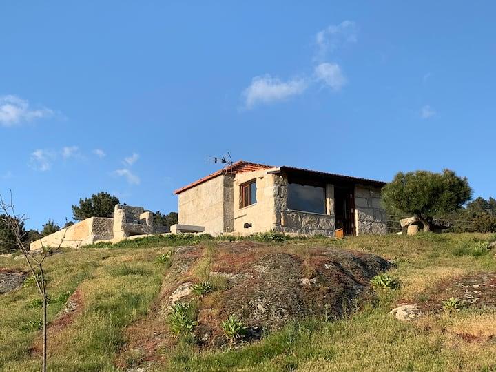 Quinta de S. Cipriano - Casa da Eira