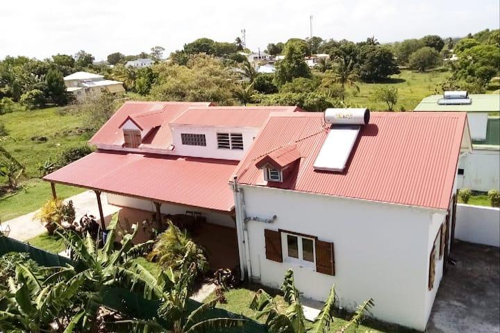 Villa Karulix