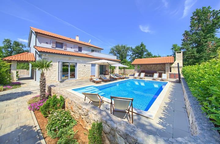 Villa Gabrijela, Croatia Luxury Rent