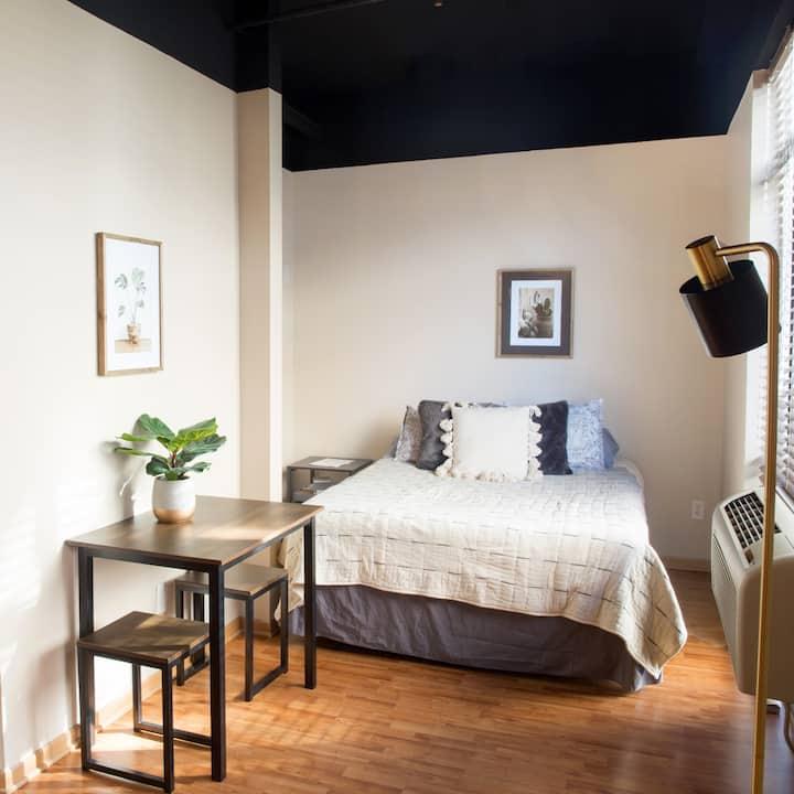 West Towne Studio Apartment