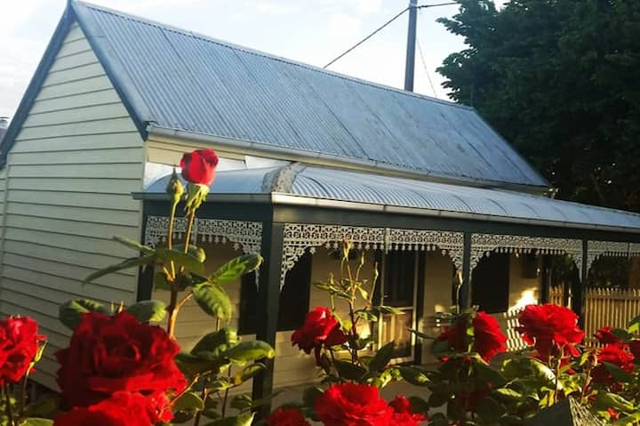 Goldfields Cottage