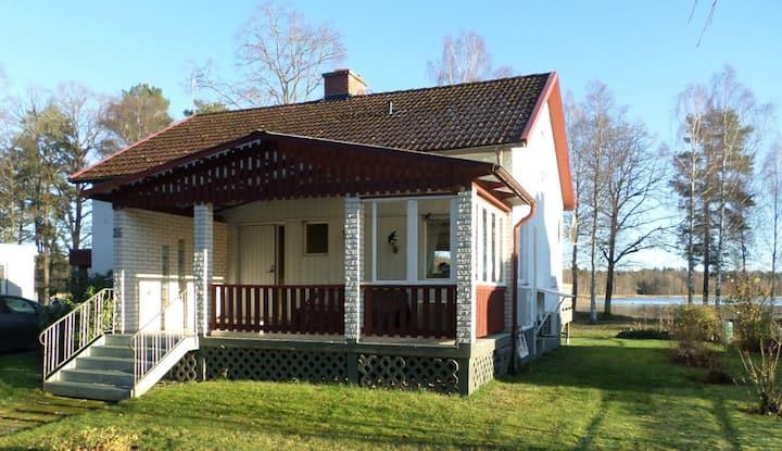 Vakantiehuis Björkdahla